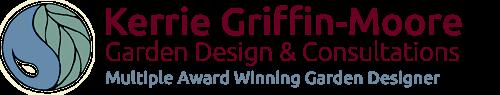 Kerrie Griffin-Moore Garden Design & Consultations